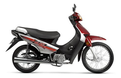 Motomel Blitz110 V8 Base 0km 2021 Nueva Cub Calle Ciclomotor