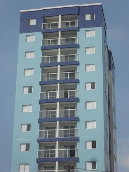 2437- Apartamento Lado Praia,no Caiçara Praia Grande! Financ