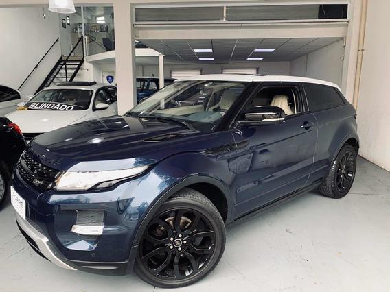 Range Rover Evoque Dynamic 2.0 3p 16v Turbo Gasolina 4p