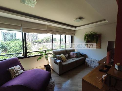 Apartamento, 3 Dormitórios, 76 M², Tristeza - 204752