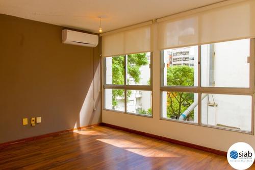 Apartamentos Alquiler 1 Dormitorio Punta Carretas