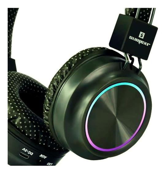 Sly06 Fone De Ouvido Bluetooth Sumexr Verde Militar Universa