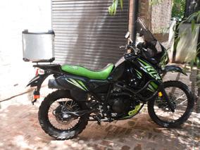 Kawasaki Klr 650 650cc