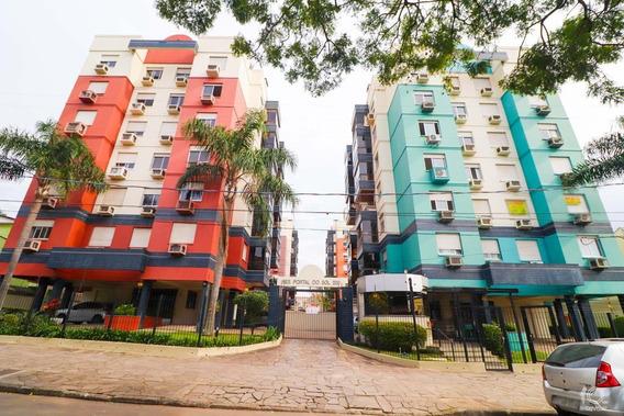 Apartamento Em Partenon, Porto Alegre/rs De 59m² 2 Quartos À Venda Por R$ 350.000,00 - Ap580830