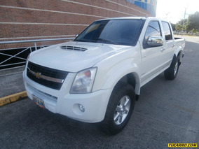 Chevrolet Luv Pick Up D/cabina