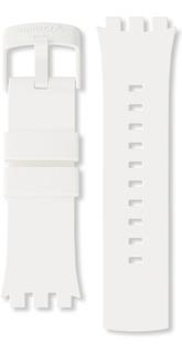 Correa Malla Reloj Swatch Touch White Surw100 | Asurw100