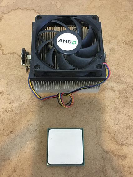 Processador Amd Sempron 140 2.7ghz Am2 Am3