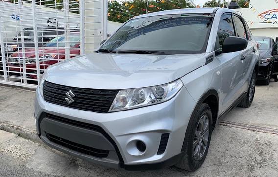 Suzuki Vitara Nueva Recibo Vehícul