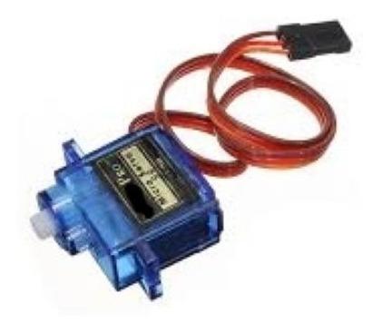 Servo Sg90 Arduino