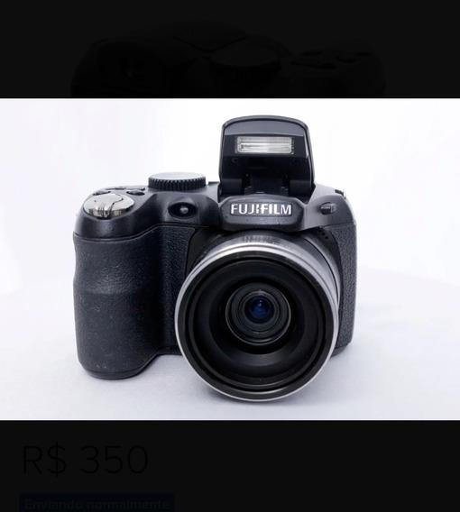 Câmera Semi Profissional Fujifilm S2950