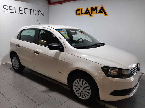 Volkswagen Gol Trend 1.6  2013