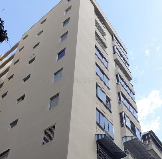 Apartamento En Venta Los Palos Grandes Rah5 Mls21-8031