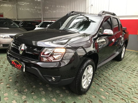Renault Duster Oroch 1.6 Sce Express Manual 2017