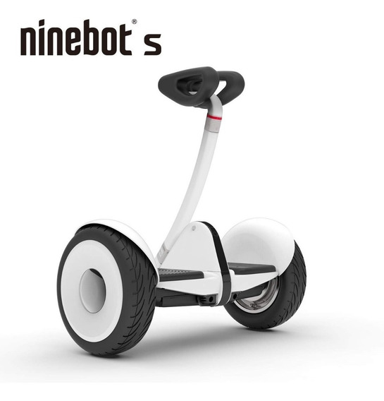 Segway Ninebot S Smart Electrico De Auto Equilibrio