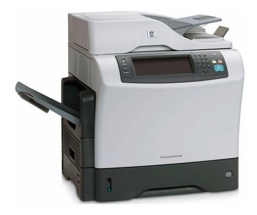 Multifuncional Hp4345mfp