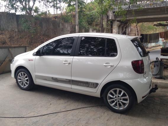 Volkswagen Fox 1.6 Vht Rock In Rio Total Flex 5p 2014