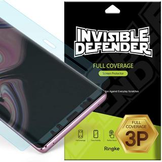 Película Galaxy Note 9 | Ringke Idfull Abraça O Aparelho 3x