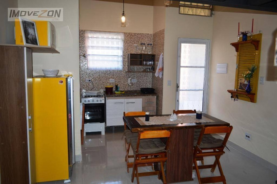 Loft Com 1 Dormitório Para Alugar, 32 M² Por R$ 1.705/mês - Vila Prudente - São Paulo/sp -1km - Lf0002