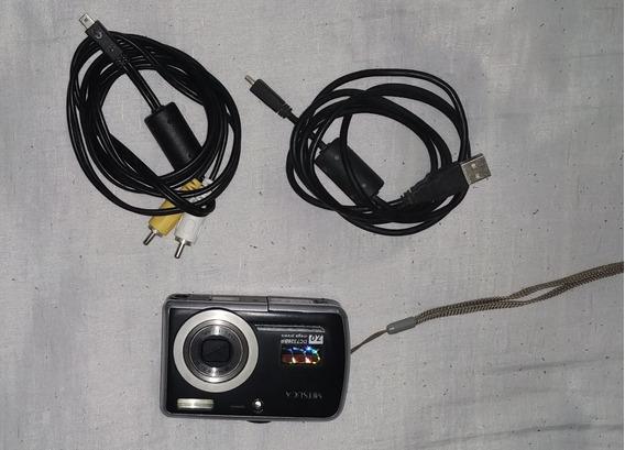 Camera Mitsuca 7.0