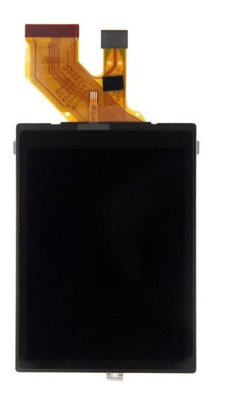 Tela Lcd Substituição Display Para Panasonic Dmc-zs20 Zs19 T