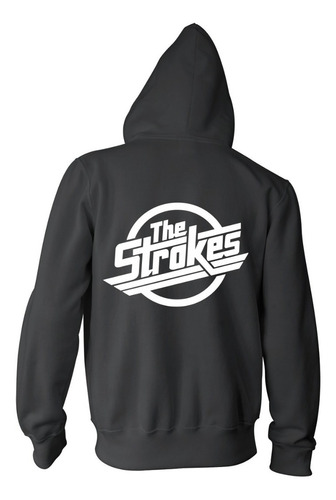 Campera The Strokes