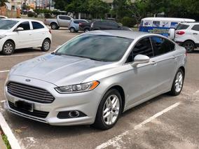 Ford Fusion 2.5 Flex Aut. 4p 2016