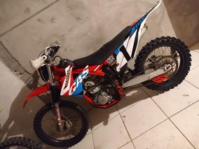 Gas Gas Ec 250 Cami 4 Tempos 2013