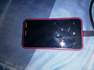 Nokia Lumia 620 Liberado Pantalla Táctil Rota