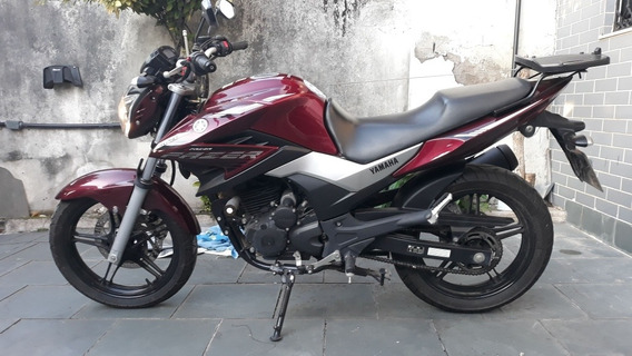 Yamaha Ys 250cc, Blueflex