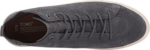 Zapato Para Hombre (talla 43.5col / 11.5 Us)toms Lenox Mid