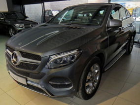 Mercedes Benz Gle 350 Coupe 2019