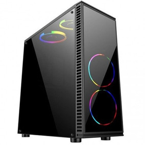 Cpu Desktop Intel Core I7 4gb Ddr3 Ssd 120gb