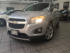 Chevrolet Trax 1.8 Premier At