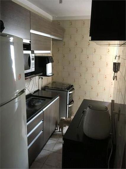 Apartamento No Lauzane Ótima Localização! - 267-im460373