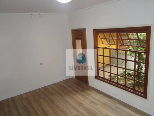 Imagem 1 de 20 de Casa Em Valinhos. - Ca0283
