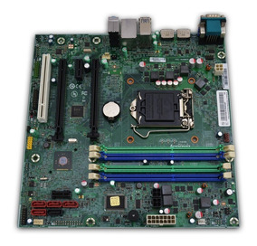Placa Mãe Server Lenovo Thinkcentre M93p Is8xm C/ Pci