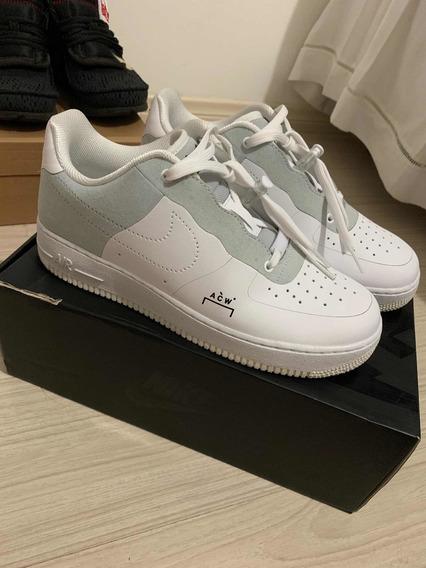 Tênis Nike Air Force Acw - Tamanho 41 Branco