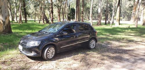 Volkswagen Gol 1.6 Trendline 101cv