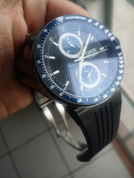 Remato Oris F1 Chronograph (cambio)
