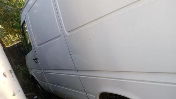 Mercedes-benz Sprinter Furgão 2.2 Preço 57.000
