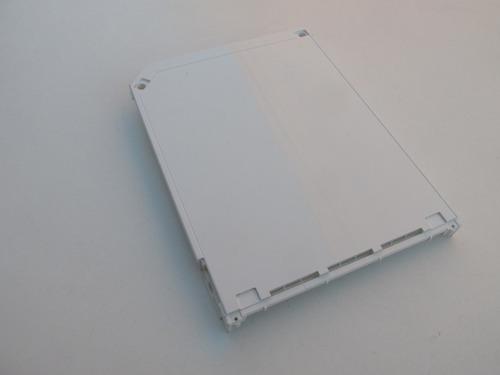 Imagen 1 de 2 de Carcasa Inferior Original Nintendo Wii