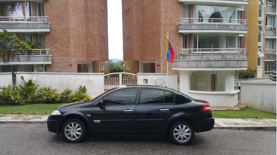 Renault Megane 2 2007 Fase 2 167mil Km Sincrónico 3500 Trump