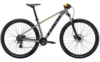 Bicicleta Trek Marlin 6 R29 Biplato Disco 2020 - Racer Bikes
