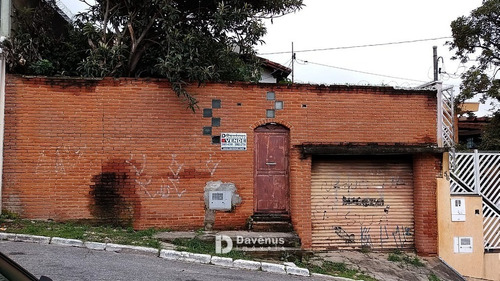 Casa Térrea Vila Souza Sp Zn - 22061-1