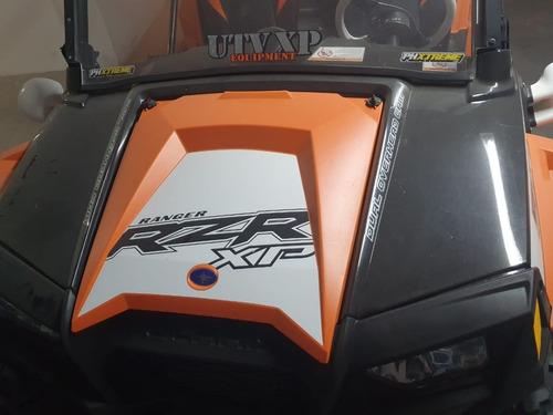 Polaris Rzr 2012 Usado