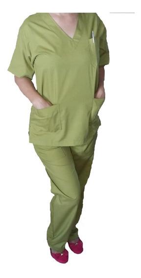 Ambos Médicos- Dentistas-enfermeros- Etc. Talle Xs-l.