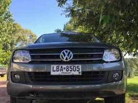 Volkswagen Amarok A Nafta
