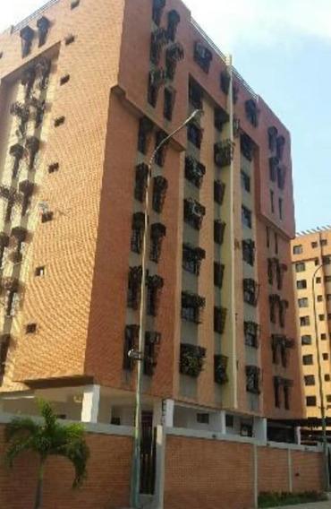 Apartamento En Alquiler Urbanización Base Aragua