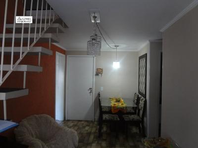 Apartamento Para Alugar No Bairro Parque São Vicente Em - 2593-2