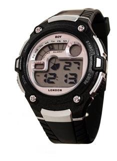 Reloj Hombre Boy London 7259 Agente Oficial